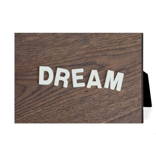 Dream Desktop Print