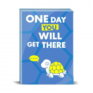 One Day Desktop Print