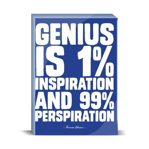 Genius Desktop Print
