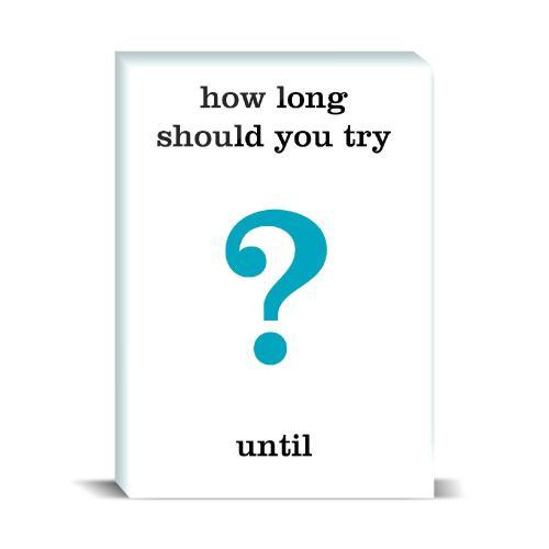 How Long Desktop Print