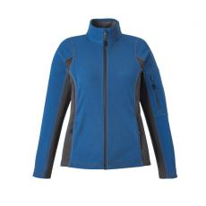 Outerwear - Generate;North End<sup>®</sup> - 2XL -  Ladies' textured fleece jacket