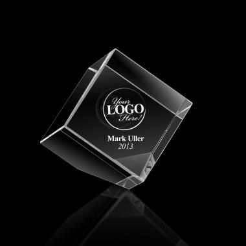 Balance Crystal Award