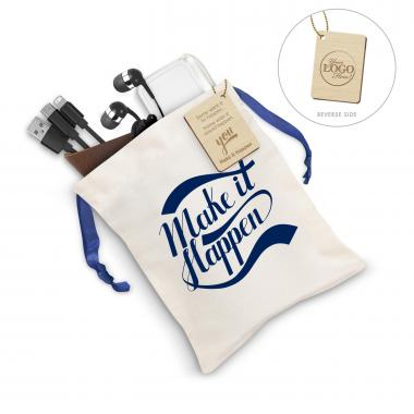 Leather Tech Taco Gift Set