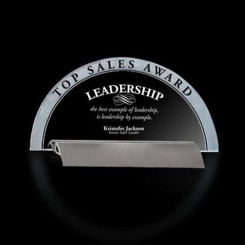 Sunrise Glass Award