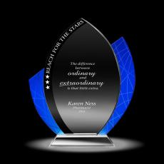 Pinnacle Crystal Award
