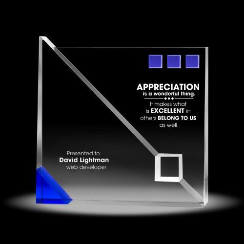 Geometric Crystal Award