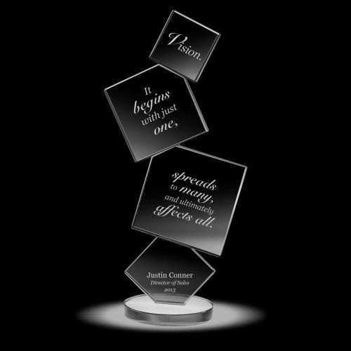 Unity Crystal Award