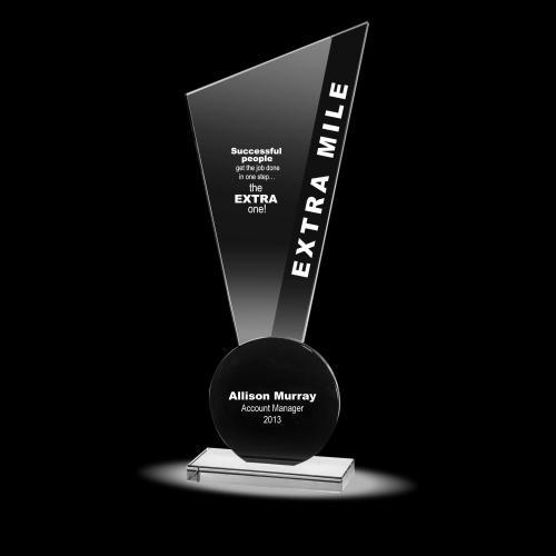 Quantum Crystal Award
