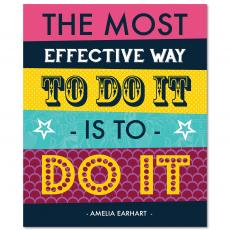 Motivational Posters - Do It Inspirational Art