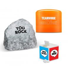 Gift Sets - Teamwork Dream Work Fun Motivation Gift Set