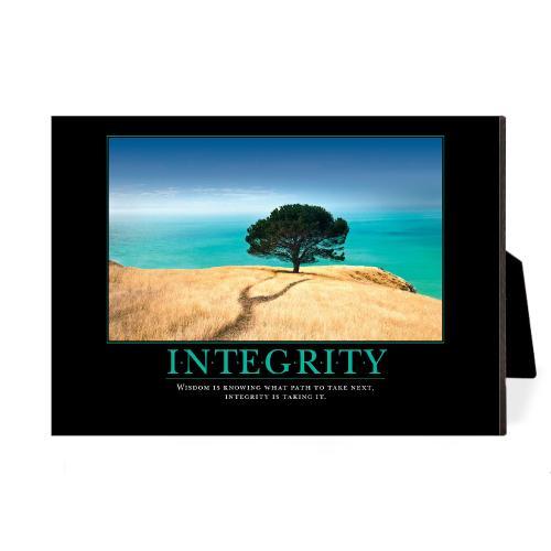 Integrity Tree Desktop Print