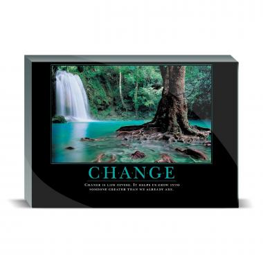 Change Forest Fall Desktop Print