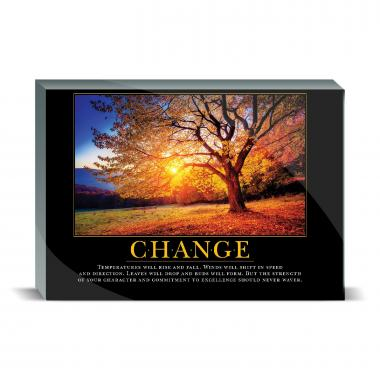 Change Tree Desktop Print