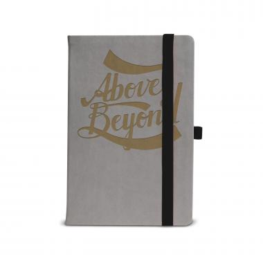 Above & Beyond - Pollux Journal