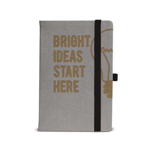 Bright Ideas Start Here - Pollux Journal