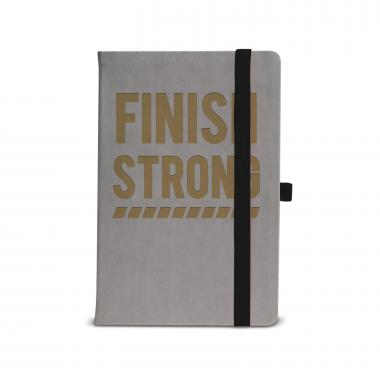 Finish Strong - Pollux Journal