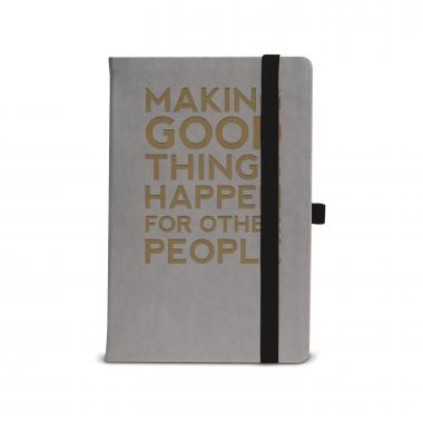 Good Things Happen - Pollux Journal