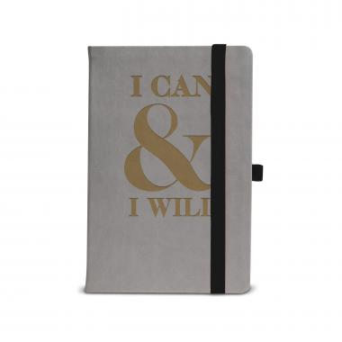 I Can & I Will - Pollux Journal