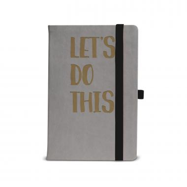 Let's Do This - Pollux Journal