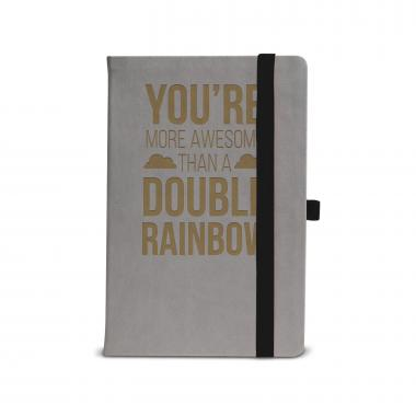More Awesome than a Double Rainbow - Pollux Journal