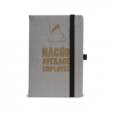 Nacho Average Employee - Pollux Journal