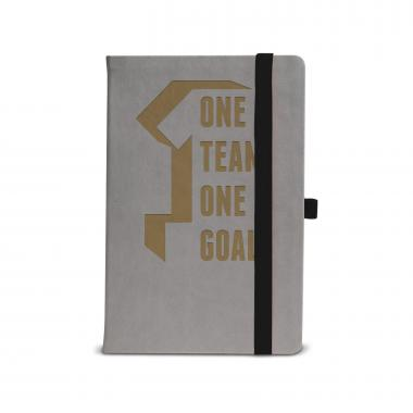 One Team One Goal - Pollux Journal