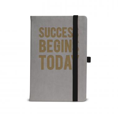 Success Begins Today - Pollux Journal