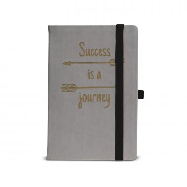Success is a Journey - Pollux Journal