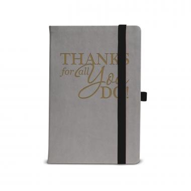 Thanks for All You Do - Pollux Journal