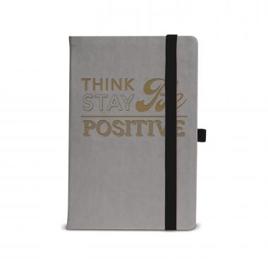 Think Positive. Be Positive. Stay Positive. - Pollux Journal