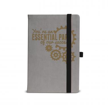 You're an Essential Part - Pollux Journal