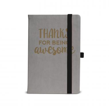 Thanks for Being Awesome - Pollux Journal
