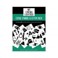 New Products - Light Box Letter Pack