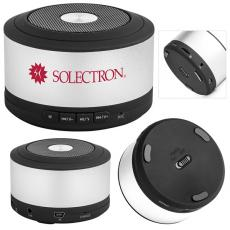 Phone Accessories - Cyclone - Small size Bluetooth speaker