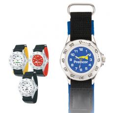 Fashion Accessories - All Sport - Analog wrist watch with quartz movement and scratch resistant lens