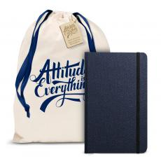 Shinola Detroit Journals - Attitude is Everything Shinola Journal Gift Set