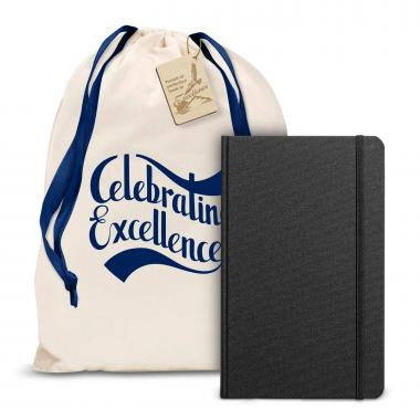 Celebrating Excellence Shinola Journal Gift Set