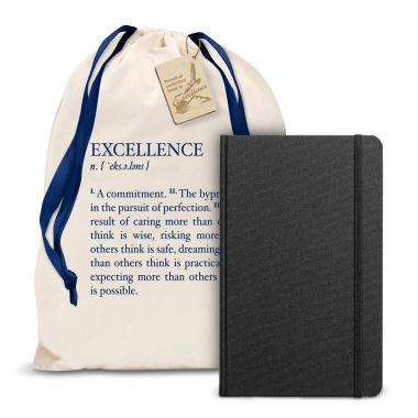 Excellence Definition Shinola Journal Gift Set