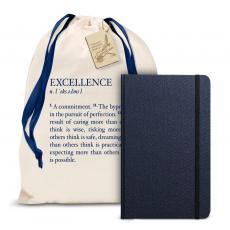 Shinola Detroit Journals - Excellence Definition Shinola Journal Gift Set
