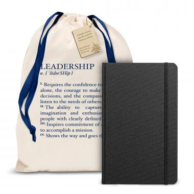 Leadership Definition Shinola Journal Gift Set