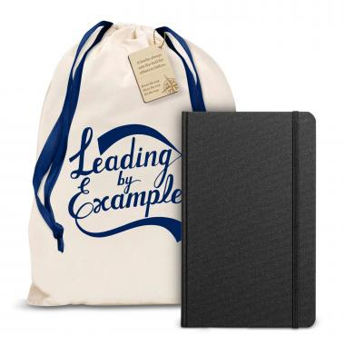 Leading by Example Shinola Journal Gift Set