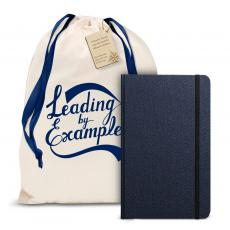Shinola Detroit Journals - Leading by Example Shinola Journal Gift Set
