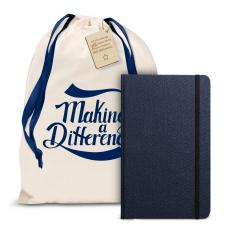 Shinola Detroit Journals - Making a Difference Shinola Journal Gift Set
