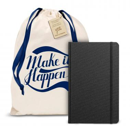 Make it Happen Shinola Journal Gift Set