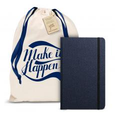 Shinola Detroit Journals - Make it Happen Shinola Journal Gift Set