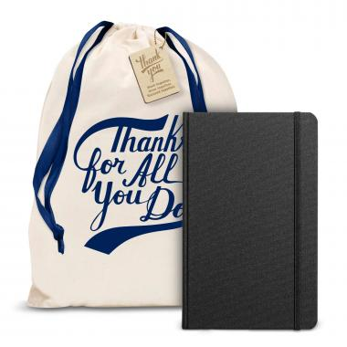 Thanks for all you do shinola journal gift set successories Thanks for all you do gifts