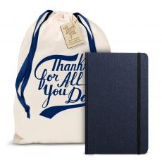 New Products - Thanks for All You Do Shinola Journal Gift Set