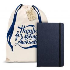New Products - Thanks for Being Awesome Shinola Journal Gift Set