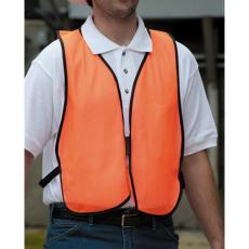 Vests General - Safety works high-visibility safety vest
