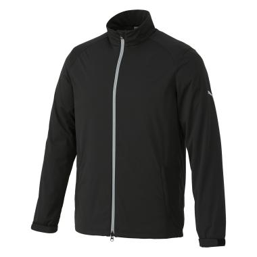 M-PUMA Golf Tech Jacket